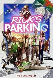 Rick's Parking Poster