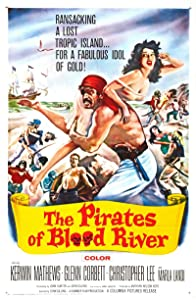 Watch free hollywood movies The Pirates of Blood River by Anthony Bushell [640x320]