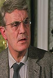 Whoever Shot Poor George Oblique Stroke XR40? Poster