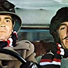 Dudley Moore and Peter Cook in Monte Carlo or Bust! (1969)