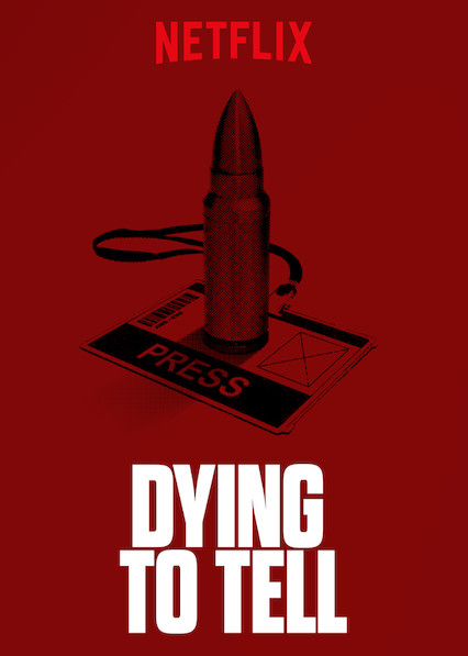 Dying to Tell (2018) WEBRip 720p & 1080p