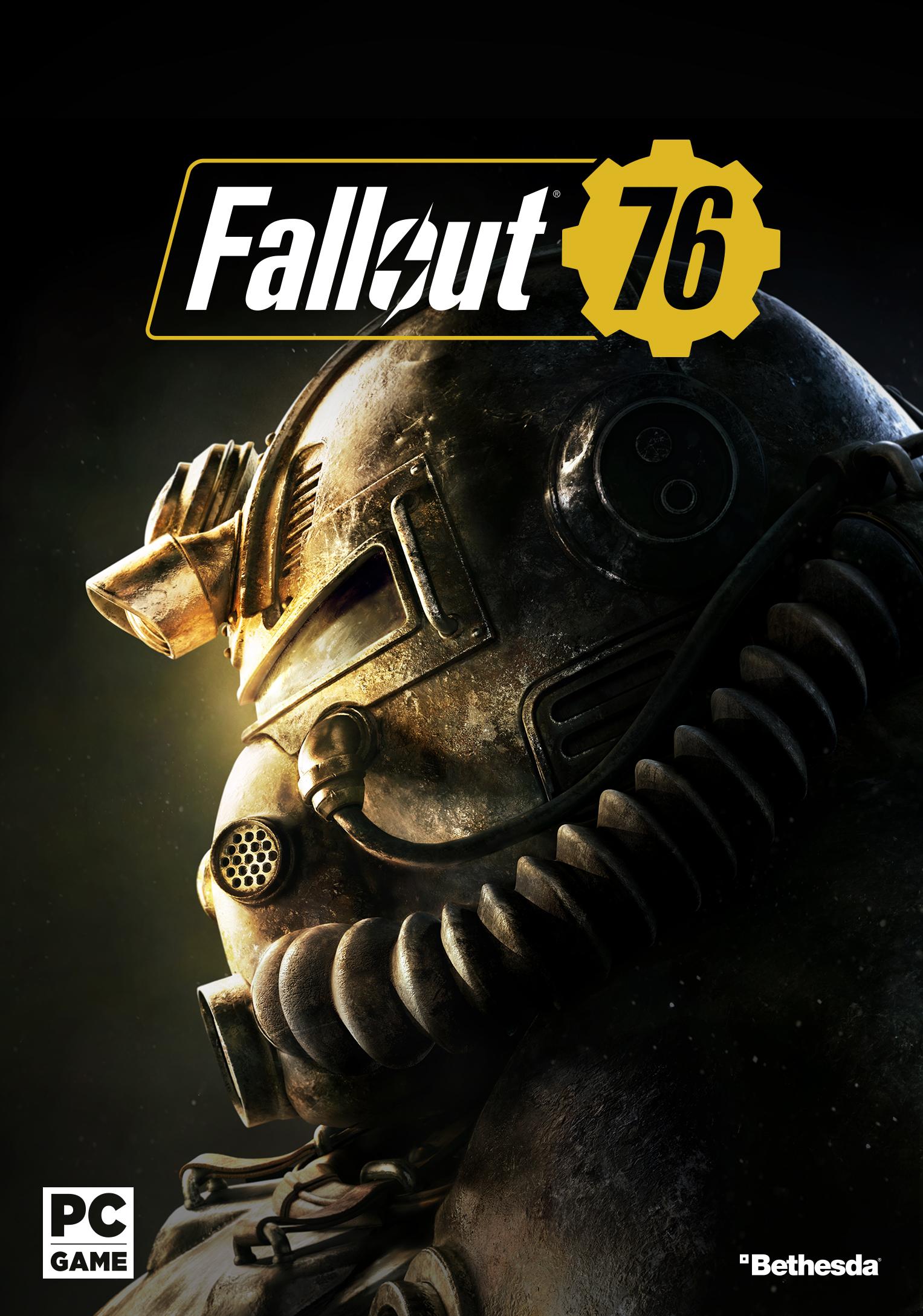 Fallout 76 (Video Game 2018) - IMDb
