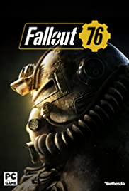 Fallout 76 Poster