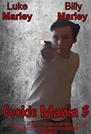 Cookie Mania 3 Poster