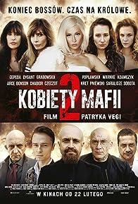 Primary photo for Women of Mafia 2