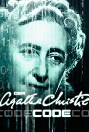 The Agatha Christie Code Poster