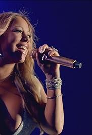 Mariah Carey: Infinity Poster