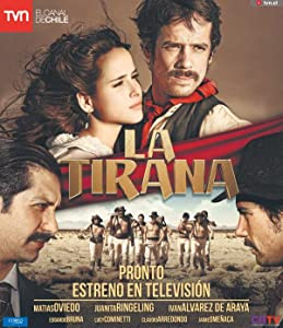 Notebook watch online movie La Tirana by none [mpeg]