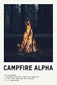 Primary photo for Campfire Alpha