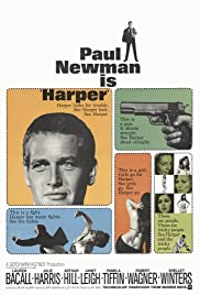 Harper (1966) Poster - Movie Forum, Cast, Reviews