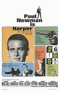 itunes imovie download Harper by Stuart Rosenberg [1280p]