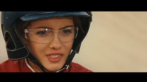 Trailer for Amazing Racer
