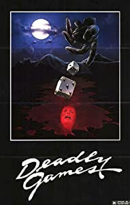 Watch online movie Deadly Games USA [480x800]