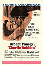 Charlie Bubbles (1968) Poster