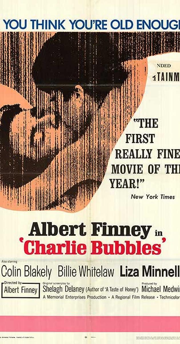 Subtitle of Charlie Bubbles