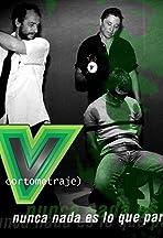 V (el cortometraje)
