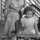 Karen Norris and Denise Lynn in The Twilight Zone (1959)