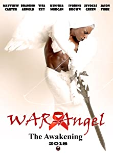 War-Angel: The Awakening full movie in hindi free download hd 1080p