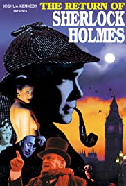 film The Return of Sherlock Holmes altadefinizione