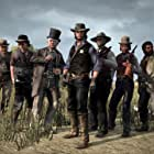 Don Creech, Anthony De Longis, Frank Noon, Brad Carter, Rob Wiethoff, and Kaius Harrison in Red Dead Redemption (2010)