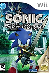 Primary photo for Sonic and the Black Knight