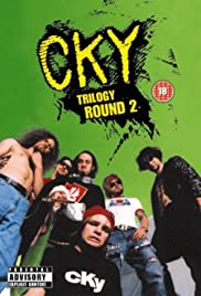 CKY Trilogy: Round 2 Poster