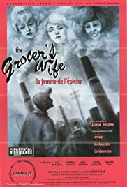 The Grocer's Wife Poster