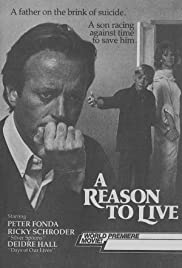 A Reason to Live Poster