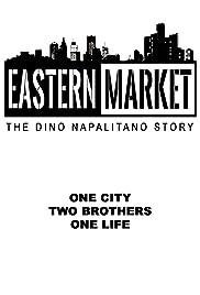 Eastern Market Poster