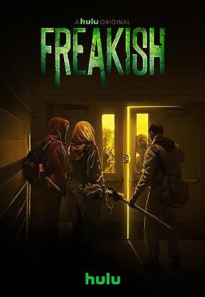 Freakish S02E06 (2018)
