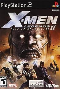 Primary photo for X-Men Legends II: Rise of Apocalypse