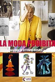 Roberto Capucci in La moda proibita (Roberto Capucci e il futuro dell'Alta Moda) (2019)