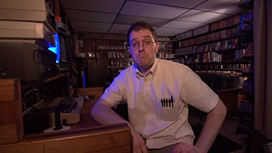 Short movies downloads AVGN Games by [480x272]