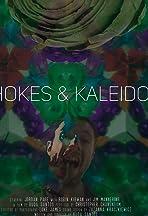 Artichokes & Kaleidoscope