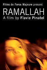 Ramallah Poster