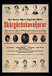 Skärgårdskavaljerer Poster