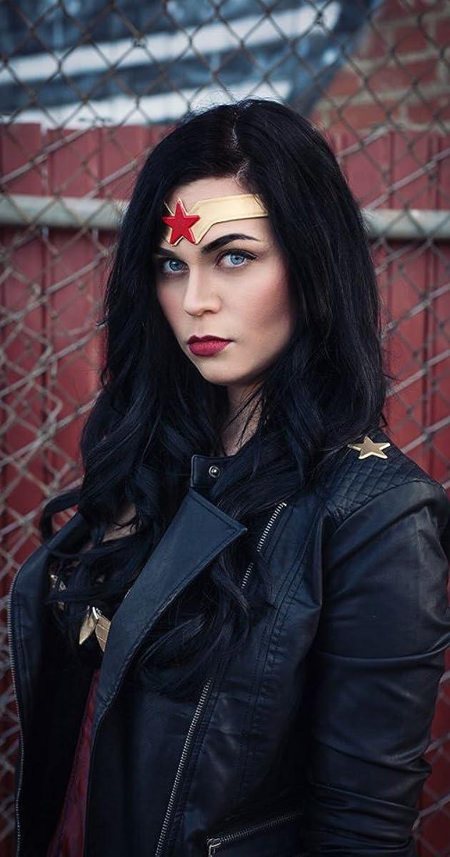 Wonder Woman Molded From Clay Tv Movie Imdb