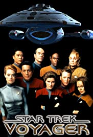 Star Trek: Voyager Poster - TV Show Forum, Cast, Reviews