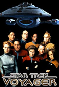 Primary photo for Star Trek: Voyager