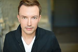Greg Matthew Anderson
