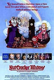 Nutcracker Fantasy Poster