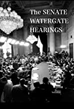 The Senate Watergate Hearings