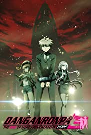 Danganronpa 3: The End of Hope's Peak Academy - Hope Arc Poster