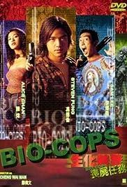 Sheng hua te jing: Sang shi ren wu(2000) Poster - Movie Forum, Cast, Reviews