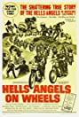 Hells Angels on Wheels (1967) Poster