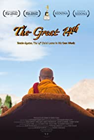 The Dalai Lama in The Great 14th: Tenzin Gyatso, the 14th Dalai Lama in His Own Words (2019)