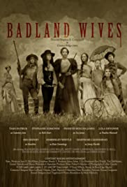 Badland Wives Poster