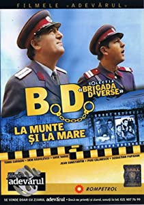 B.D. in the mountains and on the seaside full movie online free