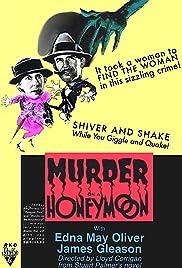 Murder on a Honeymoon(1935) Poster - Movie Forum, Cast, Reviews