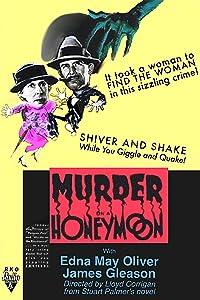 Sites to watch free movie Murder on a Honeymoon [movie]